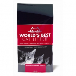 Worlds Best Cat litter ROT multiple cat 12,7kg
