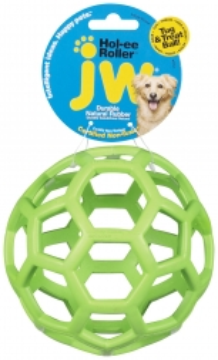 JW PET  HOL-EE ROLLER Gitterball large Gr. ca. 15 cm