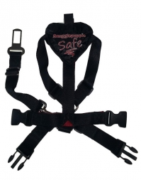 Snuggle Puppy Safe And Sound Harness Large