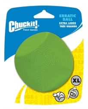 Chuckit ERRATIC BALL 1-PK Größe XL