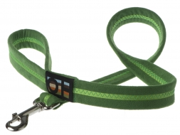 Oscar & Hooch Leine Medium 2.0cm x 100cm Apple Green