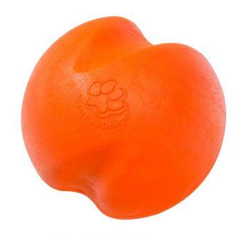 WestPaw Hundespielzeug Zogoflex  Jive L orange 8cm