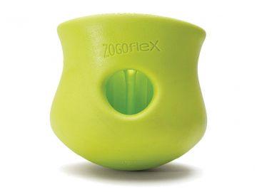 WestPaw Hundespielzeug Zogoflex  Toppl L grün 10cm
