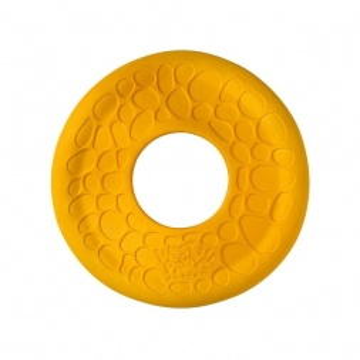 WestPaw Hundespielzeug Zogoflex  AIR Dash  L gelb 20 cm