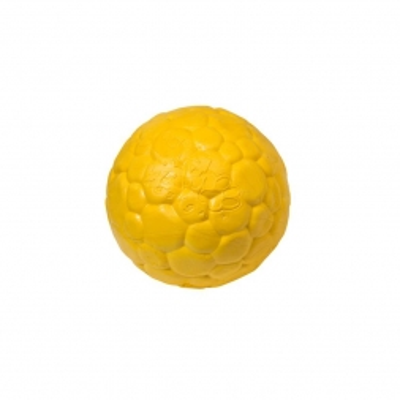 WestPaw Hundespielzeug Zogoflex  AIR Boz L gelb 10 cm