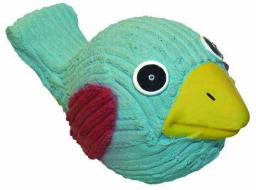 Hugglehounds Ruff-tex Blue Bird Mini