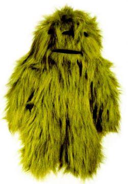 Hugglehound Monster Green Large