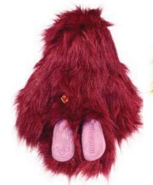 Hugglehound Monster Pink Medium
