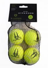 Hyper Pet Tennis Balls Green Mini 4 Stück