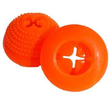 StarMark Bento Balls 3,5 M - Plastikball mit Snack-Innenteil