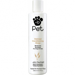 Jean Paul Pet Oatmeal Conditioning Rinse 473,2ml