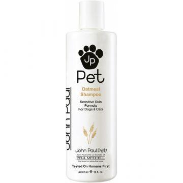 Jean Paul Pet Oatmeal Shampoo 473,2ml