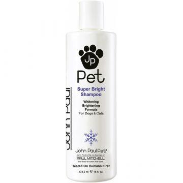 Jean Paul Pet Super Bright Shampoo 473,2ml