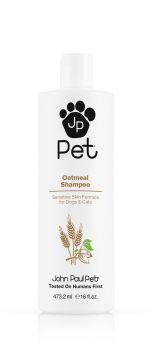 Jean Paul Pet Oatmeal Shampoo Gallone 3,875 Liter