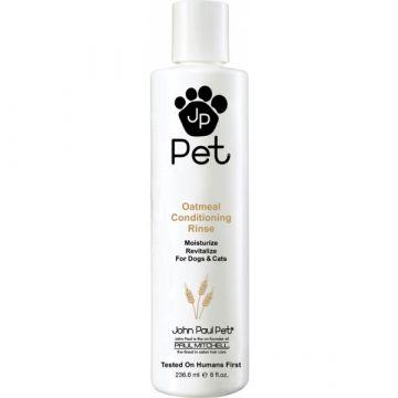 Jean Paul Pet Oatmeal Conditioning Rinse 15ml
