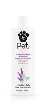 Jean Paul Pet Lavender Mint Shampoo 473,2ml