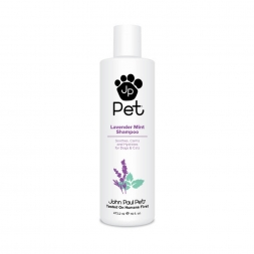 Jean Paul Pet Lavender Mint Shampoo 15 ml