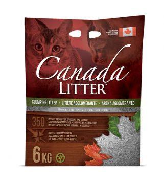 Canada Litter Katzenstreu 6kg