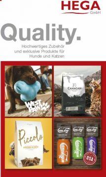 HEGA Quality Katalog