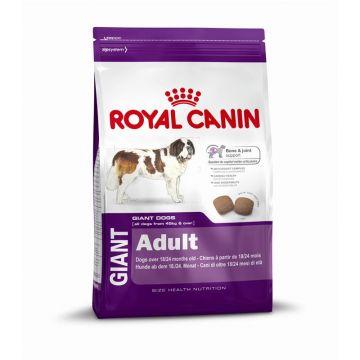 Royal Canin Giant Adult 4kg
