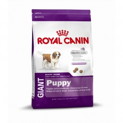 Royal Canin Giant Puppy 4kg