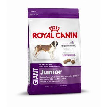 Royal Canin Giant Junior 4kg