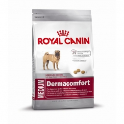 Royal Canin Medium Dermacomfort 24 3kg