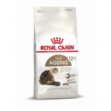 RC Feline Ageing +12 400g