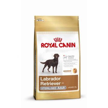 Royal Canin Labrador Adult Sterilised 3kg