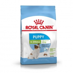 Royal Canin Size X-Small Puppy 1,5kg