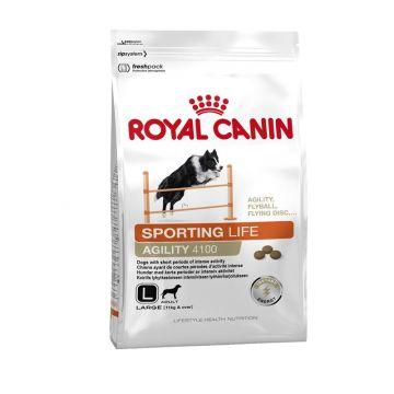 Royal Canin Sport Life Agility Large Dog 15kg