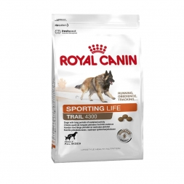 Royal Canin Sport Life Trail 15kg