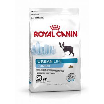 Royal Canin Lifestyle Urban Life Junior Small Dog 1,5kg