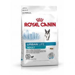 Royal Canin Lifestyle Urban Life Adult Small Dog 500g
