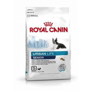 Royal Canin Lifestyle Urban Life Senior Small Dog 1,5kg