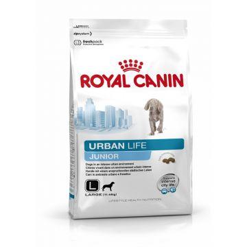 Royal Canin Lifestyle Urban Life Junior Large Dog 9kg