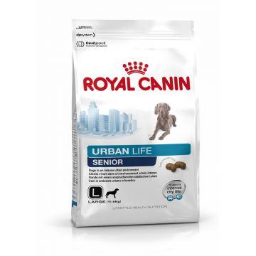 Royal Canin Lifestyle Urban Life Senior Large Dog 9kg