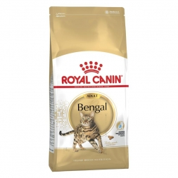 RC Feline Breed Nutrition Bengal Adult 2 kg