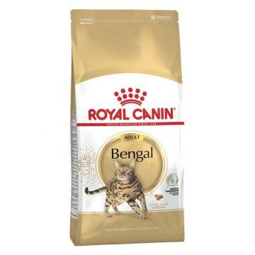 RC Feline Breed Nutrition Bengal Adult 2 kg