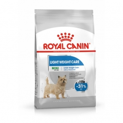 Royal Canin Light Weight Care Mini 1kg