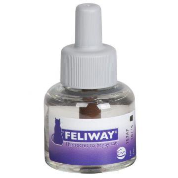 Feliway Classic 30 Tage Nachfüllflakon 48ml