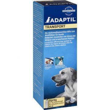 Adaptil Transportspray 60 ml für Hunde