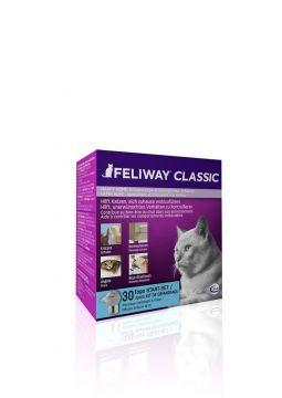 Feliway Classic Happy Home Start-Set 48ml