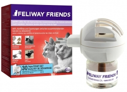 Feliway Friends Happy Home Start-Set 48ml