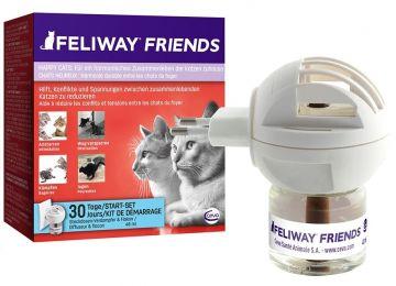 Feliway Friends Happy Home Start-Set 48ml