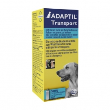 Adaptil Transportspray 20 ml für Hunde