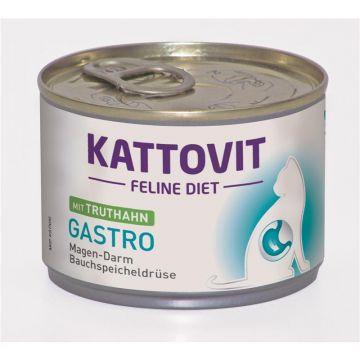Kattovit Dose Feline Diet Gastro 175g (Menge: 12 je Bestelleinheit)
