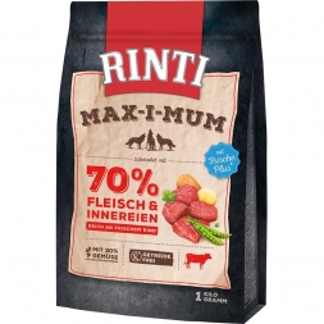 Rinti Max-i-mum Rind 1kg