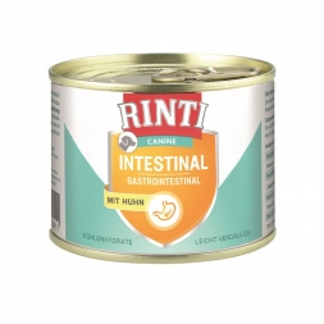 RINTI Canine Intestinal Huhn 185g (Menge: 12 je Bestelleinheit)
