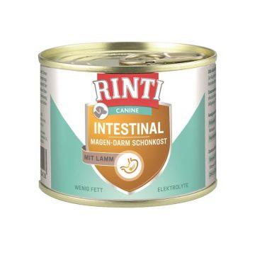 RINTI Canine Intestinal Lamm 185g (Menge: 12 je Bestelleinheit)